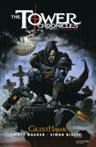 The-Tower-Chronicles - Simon Bisley