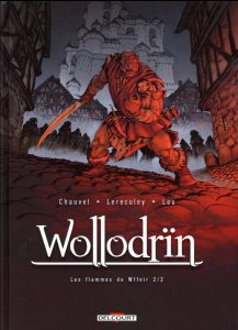 Wollodrin - Jerome Lereculey